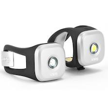 Knog Blinder 1 Front & Rear Light Twin Pack