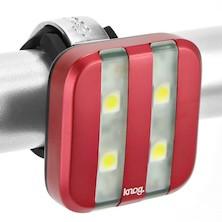 Knog Blinder 4 GT Front Light