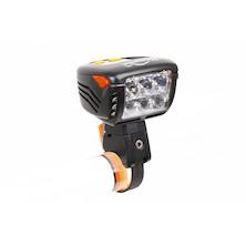 Magicshine Eagle M2 2400 Lumen LED Remote Controlled Bicycle Light