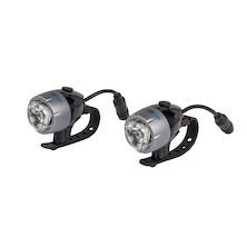 RSP 2X1 Watt Rechargable Front Light