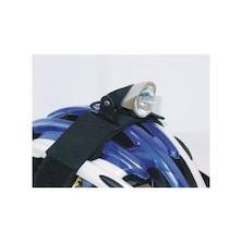 Smart Helmet Mount W/ Cables/Straps (fits LAM913)