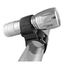 Twofish Lockblocks Flashlight Holder