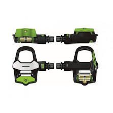 Look Keo 2 Max Cromo Pedals