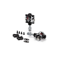 XLC 2 Side System Pedals