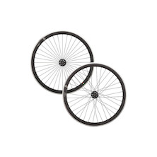 Gipiemme Pista Fixed 700c Clincher Rear Wheel