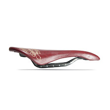 Wittkop & Co Timeless 2016 Velodrome Limited Edition Leather Saddle