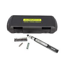 Jobsworth Digital Torque Wrench Set