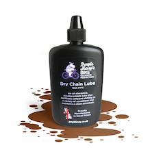 Purple Harry's Dry Lube