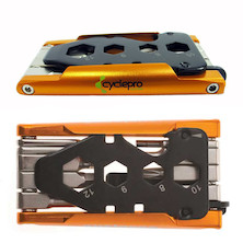 Raleigh Cyclepro CPT605 20 in 1 Multitool