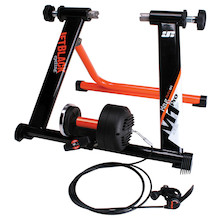 Jetblack M1 Pro Turbo Trainer With Smart Release