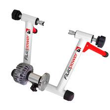 Riva Sport Fluid Power Resistance Turbo Trainer
