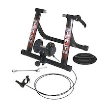 Stealth Black Mag Turbo Trainer