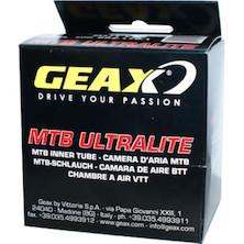 Geax MTB Lite Innertube