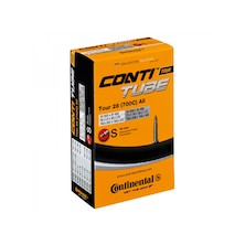 Continental Tour 28 Inner Tube / 28in / Presta / Short