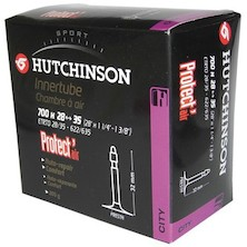 Hutchinson Protect'air 700c Inner Tube