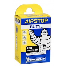 Michelin A2 Airstop Butyl Inner Tube