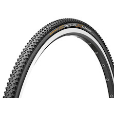 Continental CycloX-King Folding Tyre
