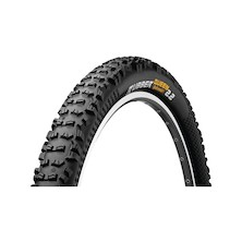Continental Rubber Queen Wired Tyre