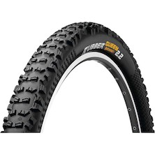 Continental Rubber Queen Folding Tyre