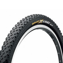 Continental X-King Skin Wire Tyre