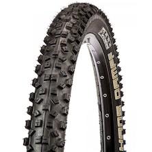 Schwalbe Hans Dampf SuperGravity Folding Tyre