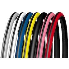 Hutchinson Atom Comp Folding Tyre