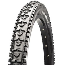 Maxxis High Roller DH Wired Tyre Single Ply