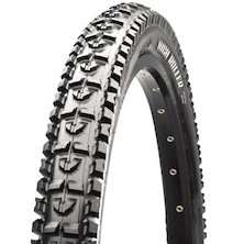 "Maxxis High Roller DH Wired 26"" Tyre Dual Ply"