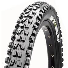 Maxxis Minion DHF EXO Tubeless Ready Folding Tyre