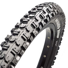 Maxxis Minion DHR Wired Rear Tyre Dual Ply