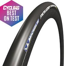 Michelin Power Comp 700c Folding Tyre