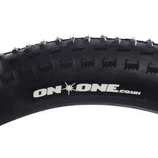 On-One Floater Fat Tyre