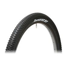 Panaracer Comet Hardpack Wire Bread Tyre