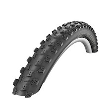 Schwalbe Fat Albert Front Folding Tyre