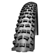 Schwalbe Fat Albert Evolution Snakeskin Folding Tyre