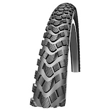 Schwalbe Marathon Extreme Double Defense Folding Tyre