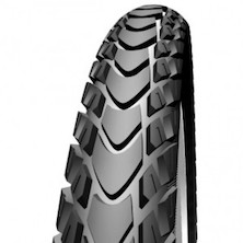 Schwalbe Marathon Mondial Evolution Double Defence Folding Tyre