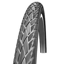 Schwalbe Road Cruiser Wired Tyre