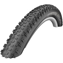 "Schwalbe Racing Ralph Evo 26"" Folding Tyre"