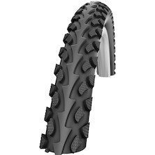 Impac TourPac Rigid Tyre