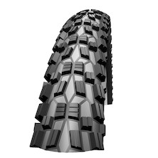 Schwalbe Wicked Will Wired Tyre