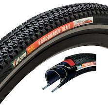Vittoria Randonneur Trail II Wired Tyre