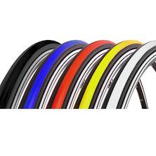 Vittoria Rubino Pro III Slick Folding Tyre