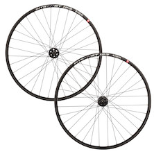 WTB ST I23 TCS Rim On El Guapo Comp Disc Hubs