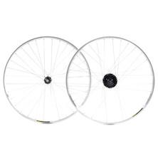 Shimano Alfine 8spd Disc Wheelset