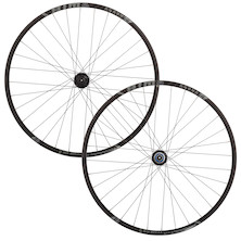 WTB Frequency CX Team I19 Rims On Tune King / Kong Hubs