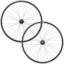 "WTB Scraper I45 27.5""+ Rims On El Guapo Comp Hubs"