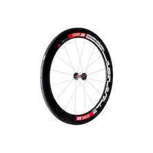 DT Swiss RRC 625F 66mm Carbon Front Wheel