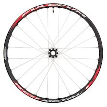 Fulcrum Red Metal 1 XL HH 20 Front Wheel