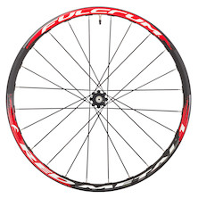 Fulcrum Red Metal 1 6-Bolt Front Wheel